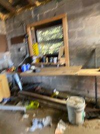 80x20 Garage self storage unit