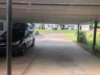 51x75 Carport self storage unit