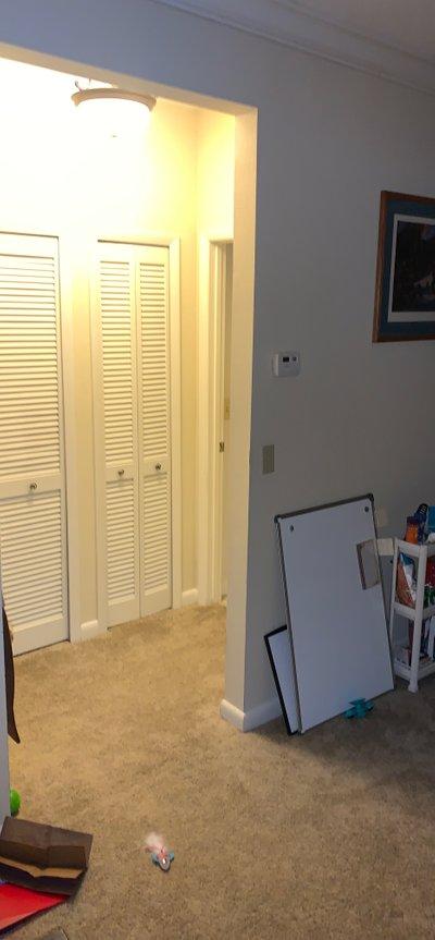 18x11 Bedroom self storage unit