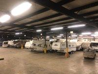 45x10 Warehouse self storage unit