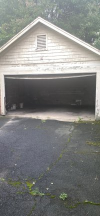 89x7 Driveway self storage unit