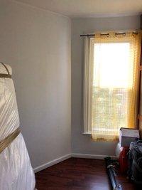 6x9 Bedroom self storage unit
