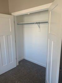 2x6 Closet self storage unit