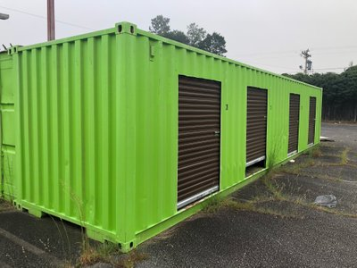 8x10 Self Storage Unit self storage unit
