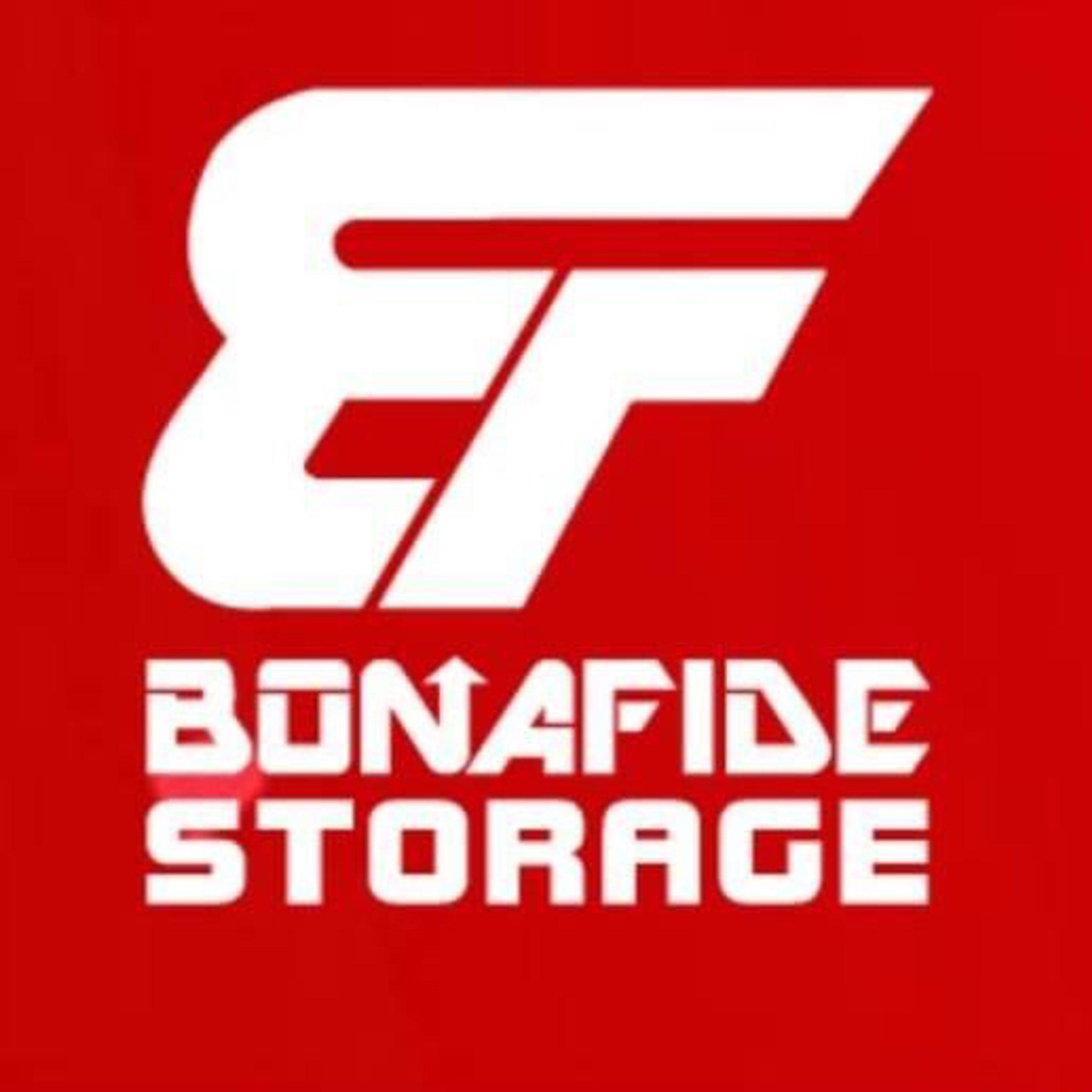 20x20 Unpaved Lot self storage unit