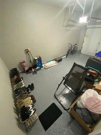 22x12 Garage self storage unit