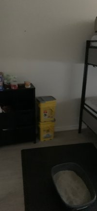 15x30 Bedroom self storage unit