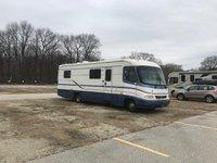 20x12 Parking Lot self storage unit