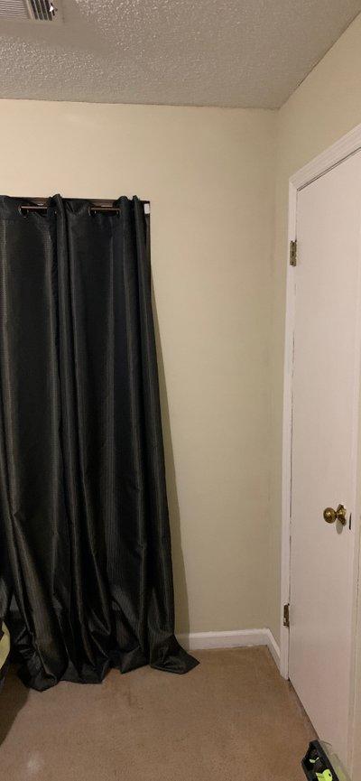 40x40 Bedroom self storage unit