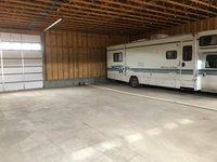 45x12 Garage self storage unit