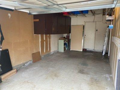 75x50 Garage self storage unit