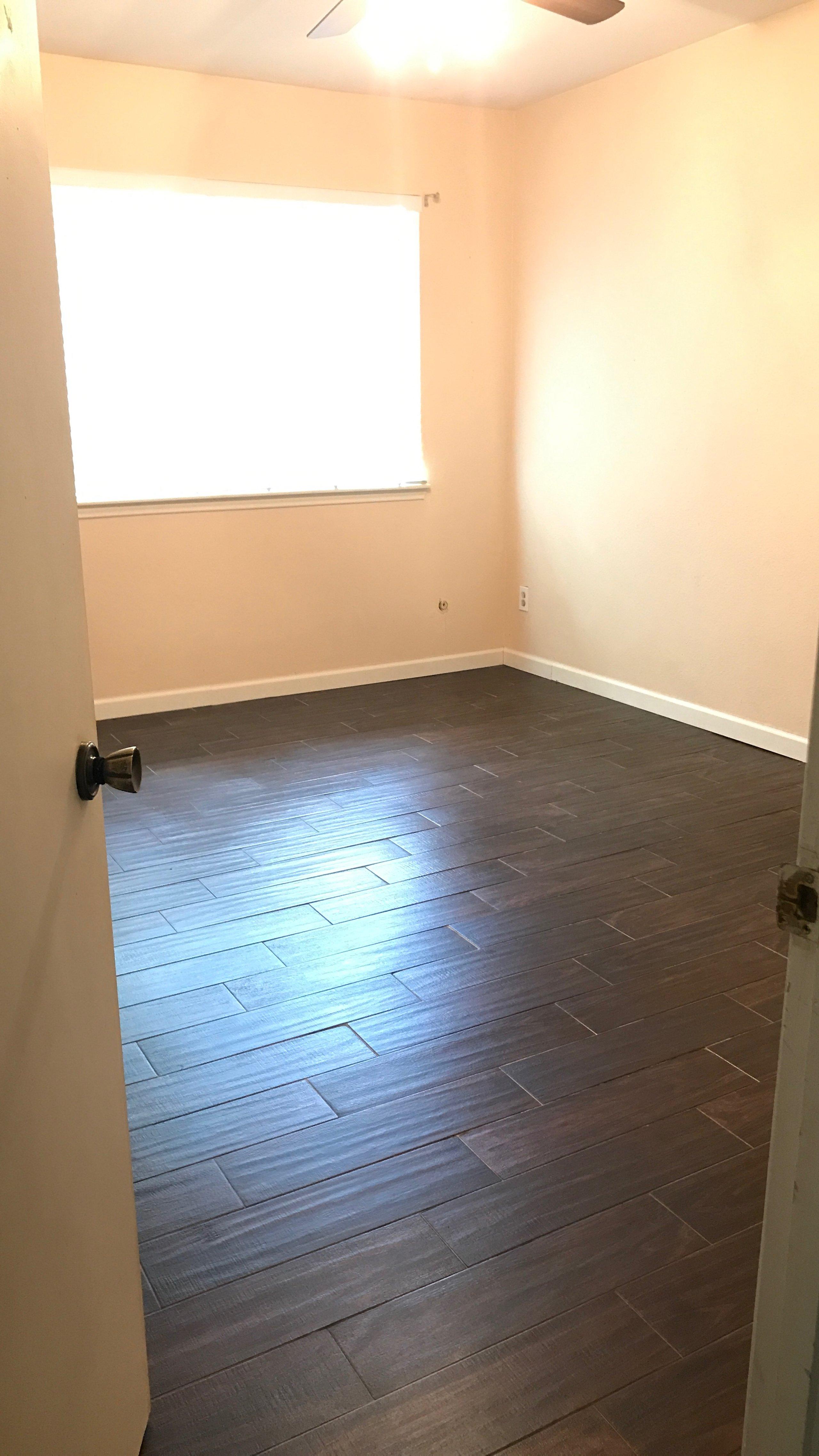 13x11 Bedroom self storage unit