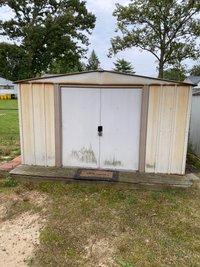 10x16 Self Storage Unit self storage unit