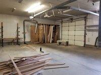 41x36 Garage self storage unit