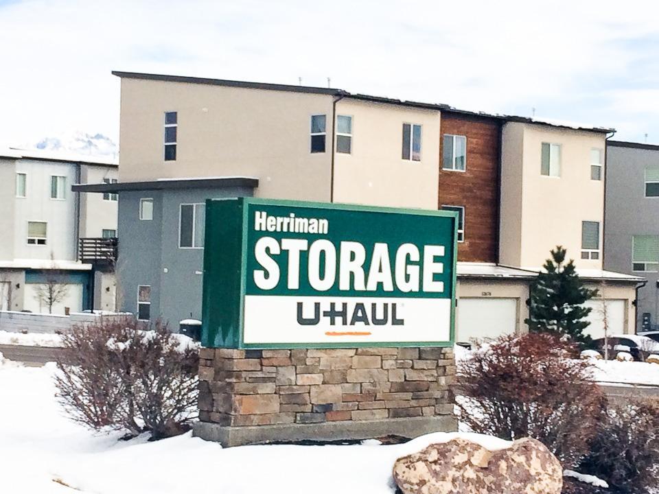 10x10 Storage Facility self storage unit