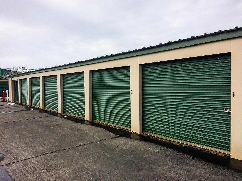 10x5 Storage Facility self storage unit