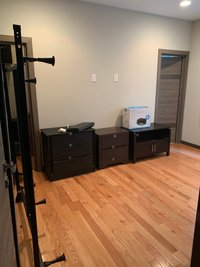 15x10 Bedroom self storage unit