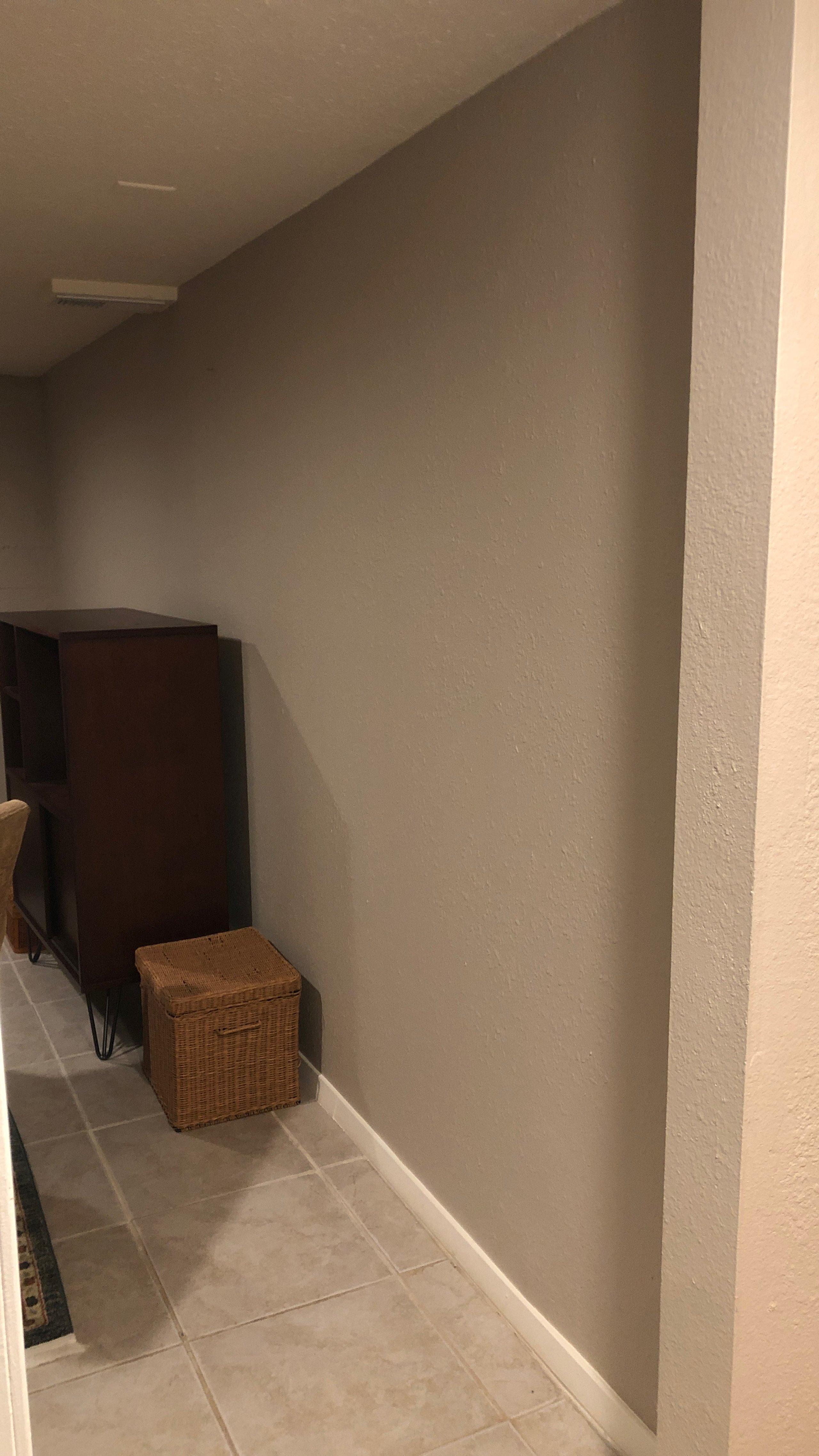15x13 Basement self storage unit