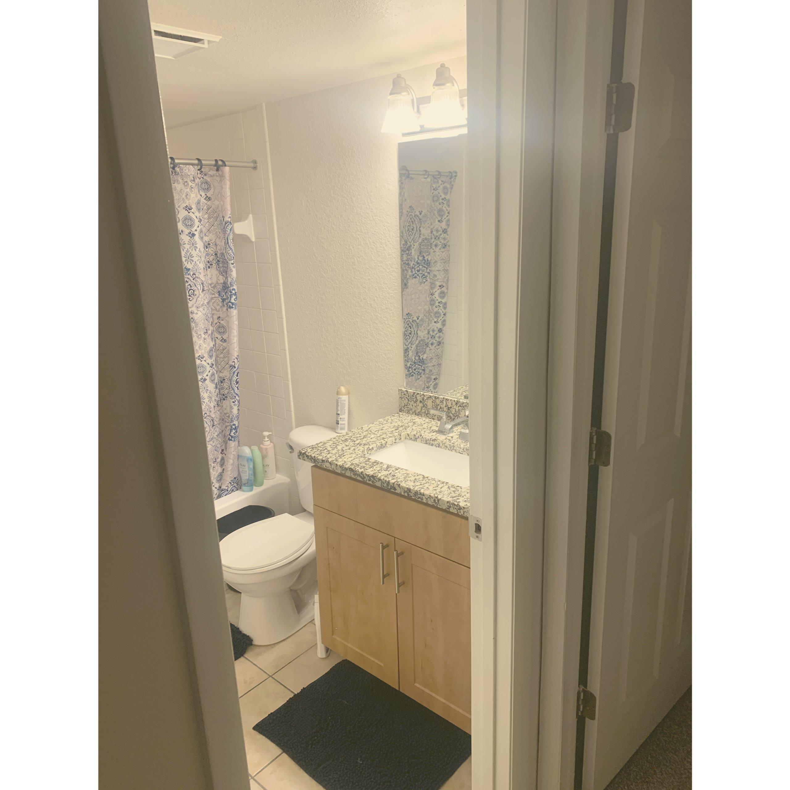 300x300 Bedroom self storage unit