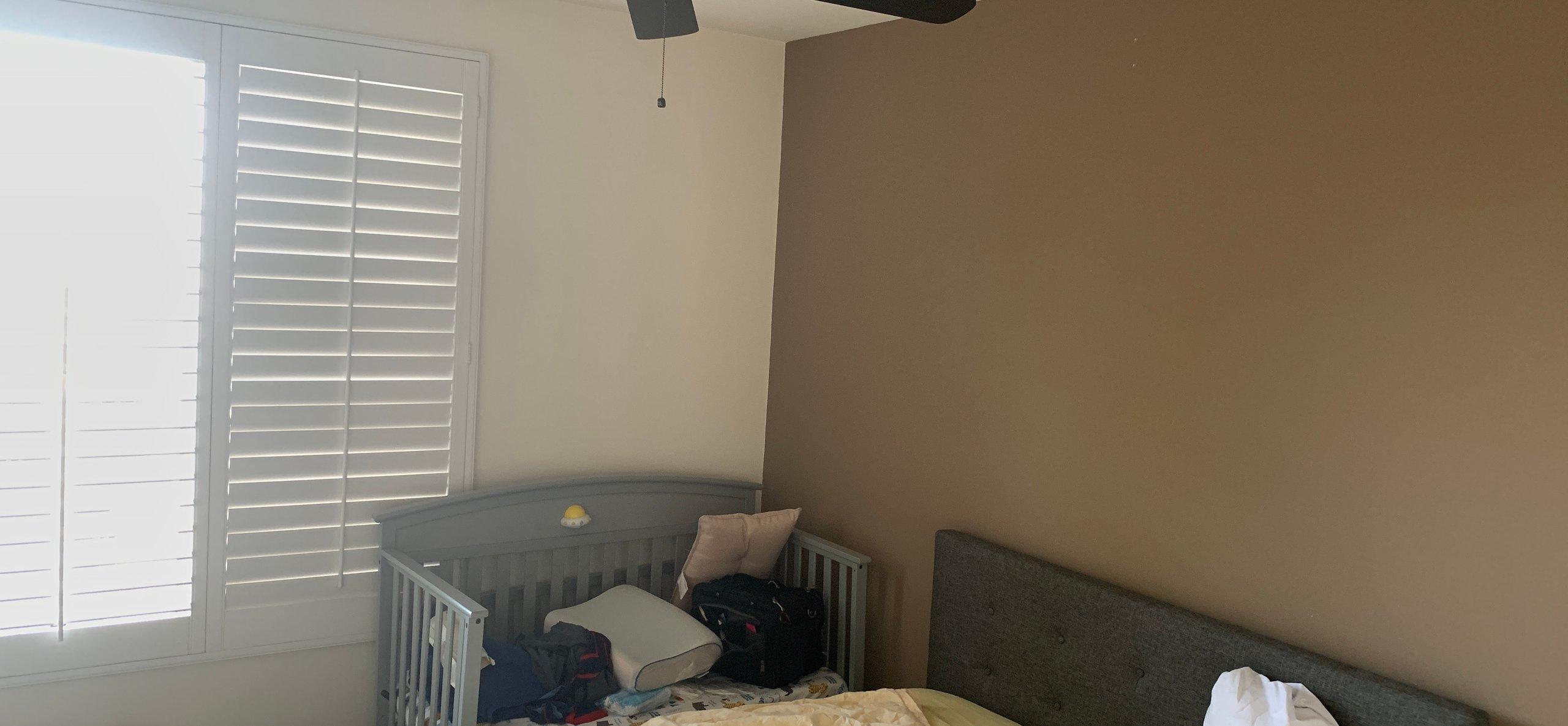16x13 Bedroom self storage unit
