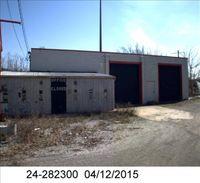 300x20 Warehouse self storage unit
