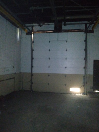 300x20 Warehouse self storage unit