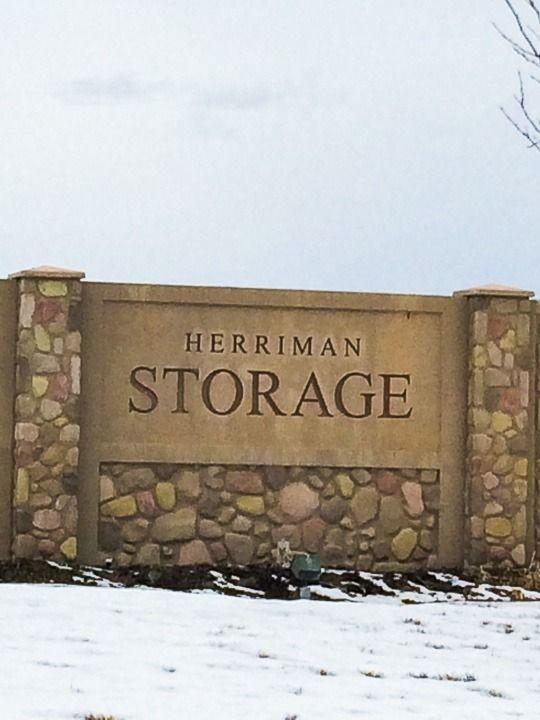 30x10 Storage Facility self storage unit