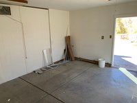 17x35 Garage self storage unit