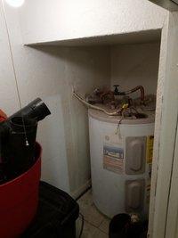 4x6 Closet self storage unit