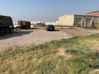 60x14 Unpaved Lot self storage unit