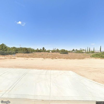 80x40 Unpaved Lot self storage unit