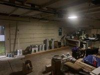 45x25 Garage self storage unit