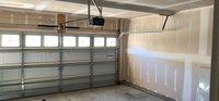 20x16 Garage self storage unit