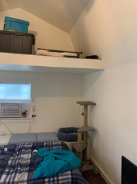 15x15 Shed self storage unit