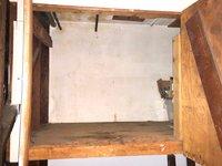 4x5 Garage self storage unit