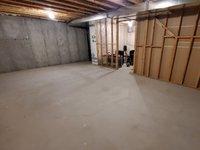 23x13 Basement self storage unit