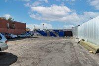 100x75 Parking Lot self storage unit