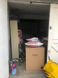 50x50 Garage self storage unit