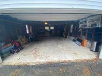 32x23 Garage self storage unit