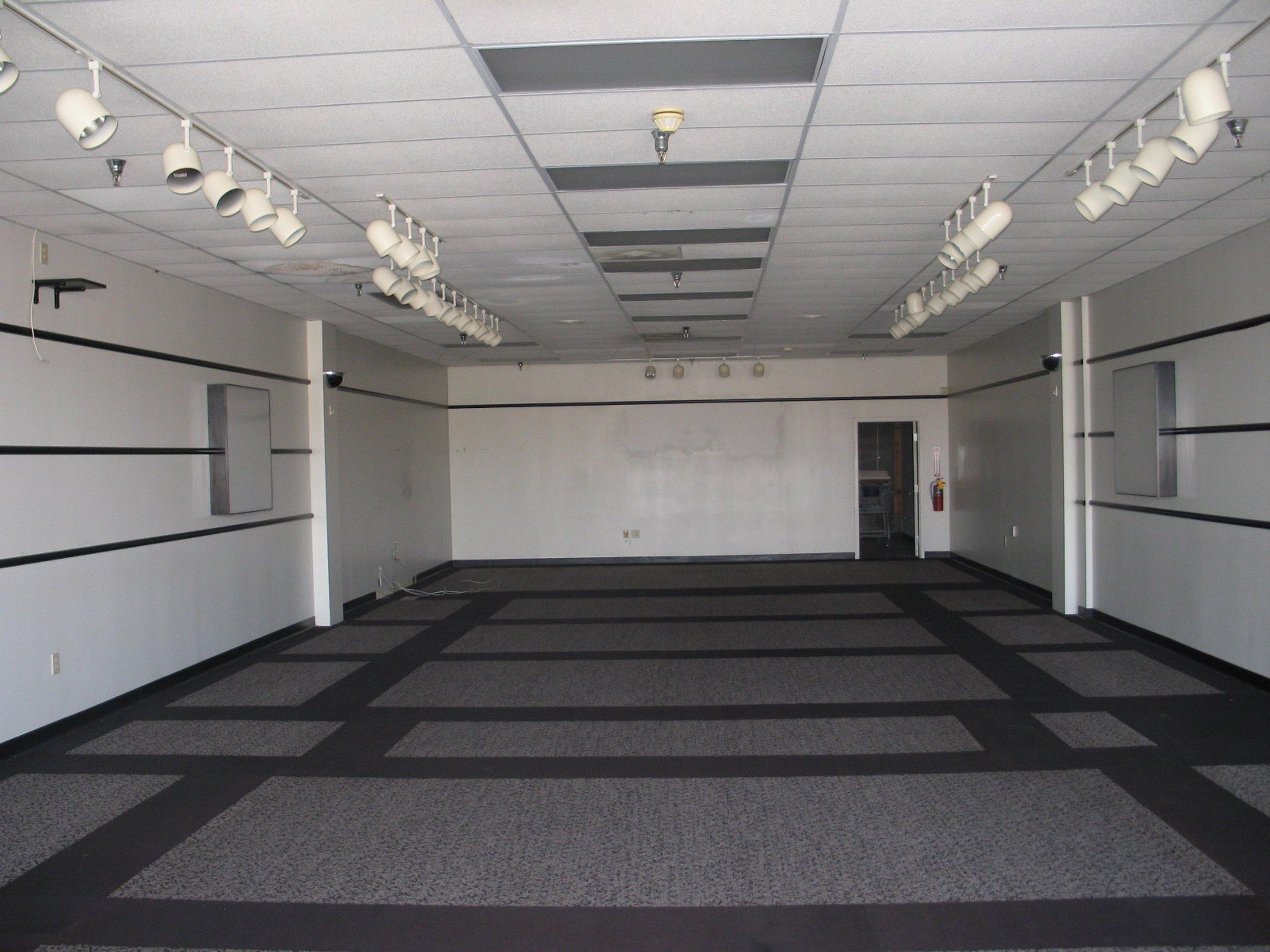 60x25 Warehouse self storage unit