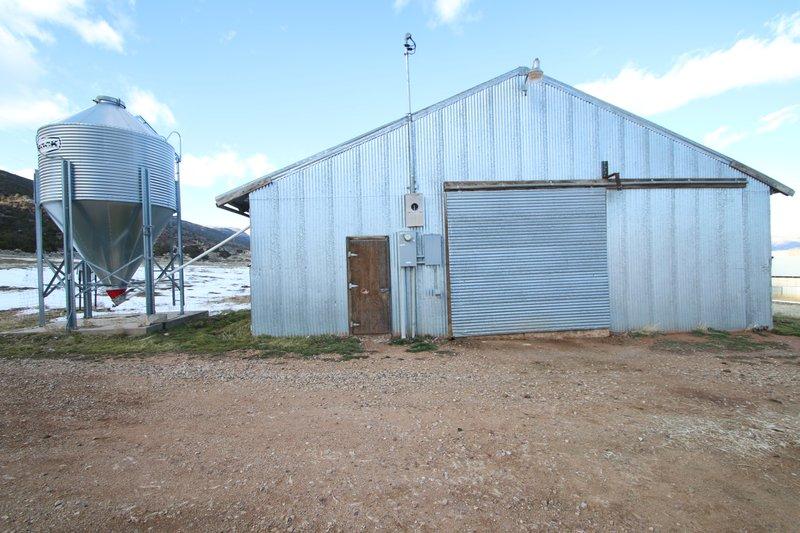 50x20 Warehouse self storage unit