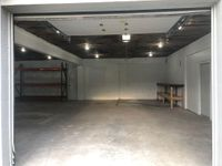 35x40 Warehouse self storage unit