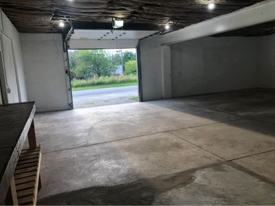 35x40 Warehouse self storage unit