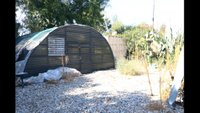 33x26 Unpaved Lot self storage unit
