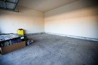 6x6 Garage self storage unit