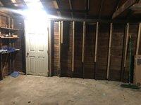 13x10 Garage self storage unit