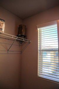 12x8 Garage self storage unit