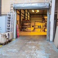 10x10 Warehouse self storage unit