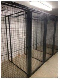 6x8 Self Storage Unit self storage unit