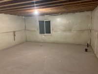 17x16 Basement self storage unit